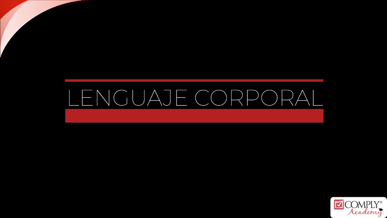 Lenguaje Corporal en una investigación interna